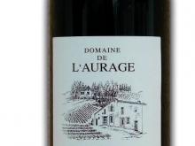 Domaine de l'Aurage (red)