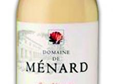 Domaine de Ménard – Cuvée OR