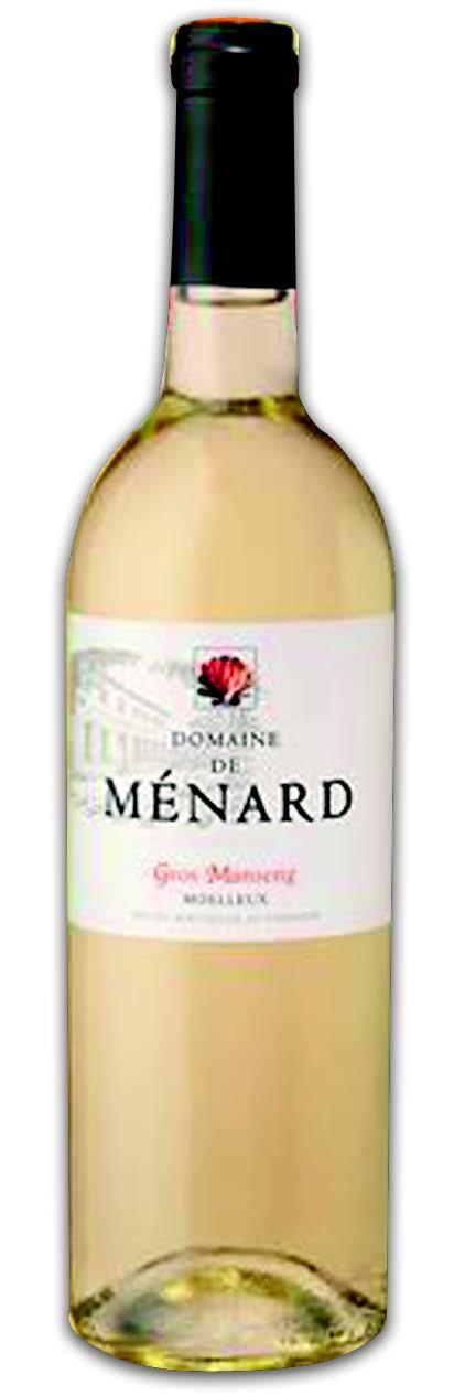 menard-rose