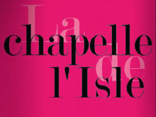 La Chapelle de L'Isle