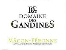 Domaine des Gandines – Mâcon Peronne