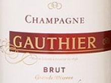 Maison Gauthier – Brut Grande Réserve
