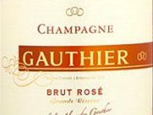 Maison Gauthier (rosé)