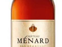 Château Ménard – Hors d'Age 12 Years