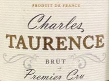 Maison Charles Taurence – Blanc de Blancs GRAND CRU