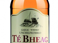 Té Bheag – Blended Scotch Whisky**