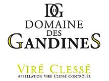 """Domaine des Gandines Viré Clessé """"Terroir de Clessé"""""""